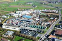 Standort DEGROOTE TRUCKS-BELGIUM