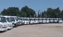 Standort Trucks & Equipment
