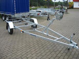 neuer NIEWIADOW P750 Niewiadów boat trailer, GVW 750kg Bootsanhänger