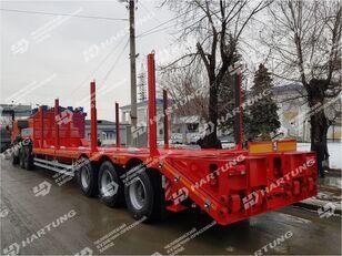 neuer HARTUNG 94334.805 Holztransporter Anhänger
