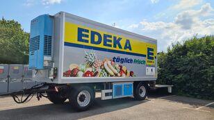 WÖZ Anhanger Iso Diesel - Strom  Kofferanhänger