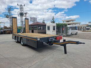 neuer EROGLU Truck Trailer  Pritschenanhänger