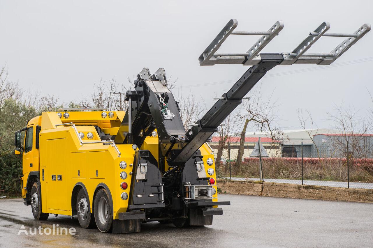 neuer BIM OT 80 &OT 80V Abschleppwagen