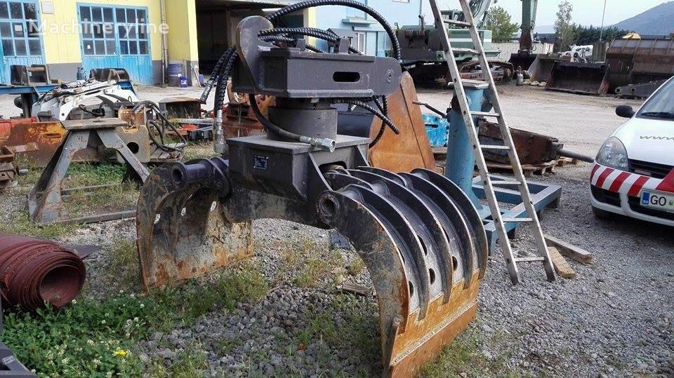 BALAVTO BG16 - for excavators 16-23 t Baggergreifer