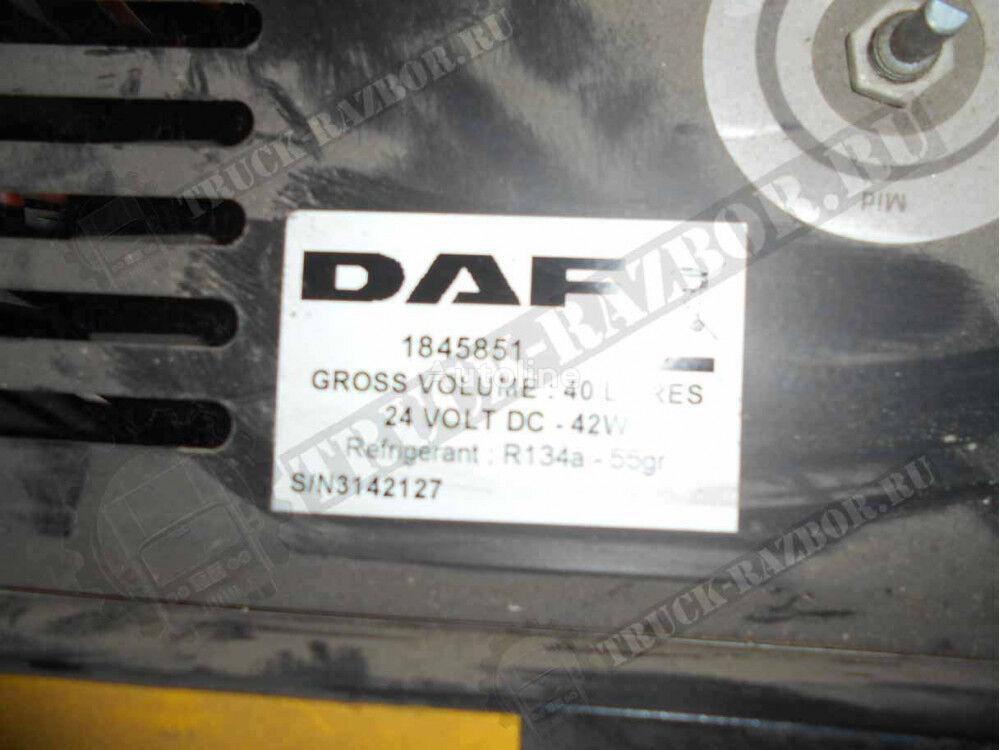DAF holodilnik Kühlanlage