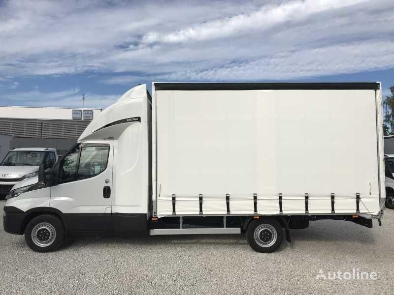 neuer IVECO 35s18  Kastenwagen