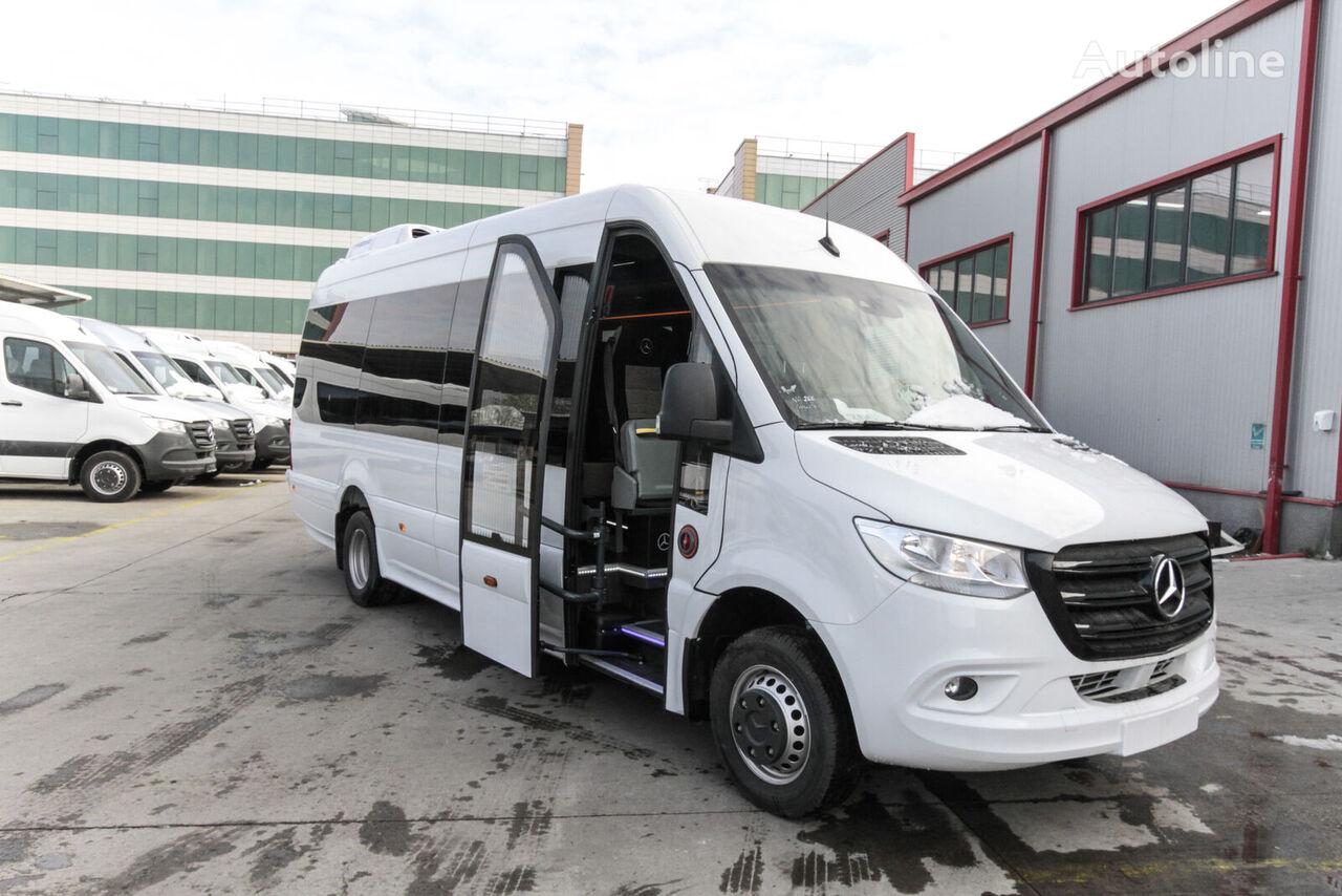neuer MERCEDES-BENZ 516  *coc* 5500 kg Kleinbus
