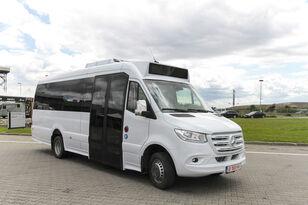neuer MERCEDES-BENZ 519 *coc* 5500kg* 13seats +13standing+1driver+1wheelchair Kleinbus