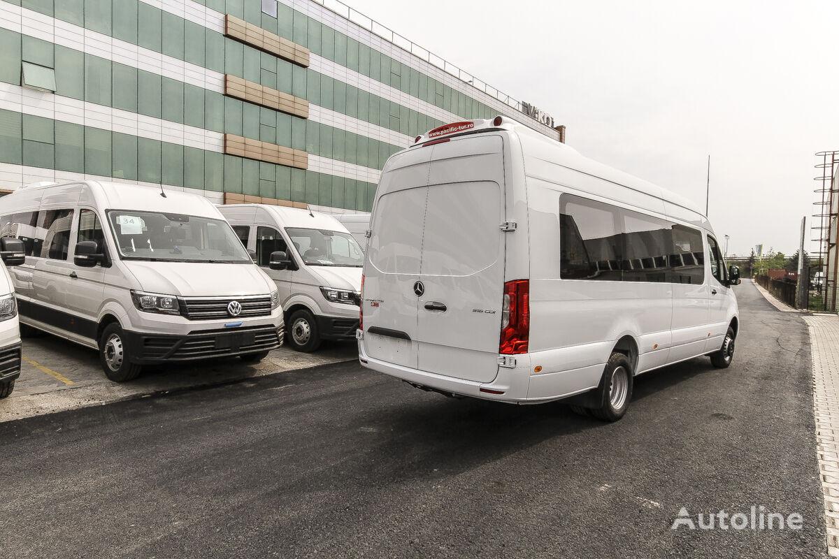 neuer MERCEDES-BENZ IDILIS 516 19+1+1 *COC* Ready for delivery Kleinbus
