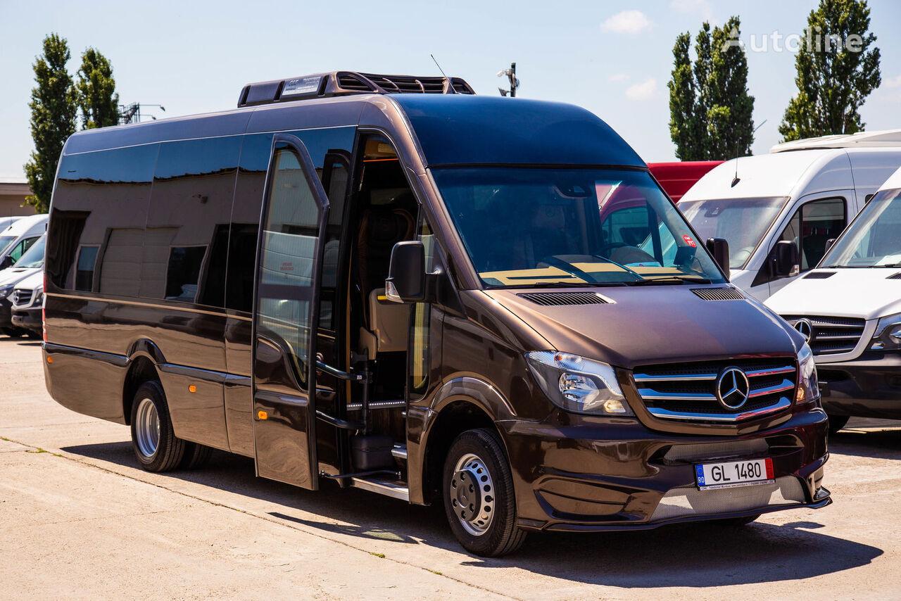 neuer MERCEDES-BENZ Sprinter 516 VIP Kleinbus