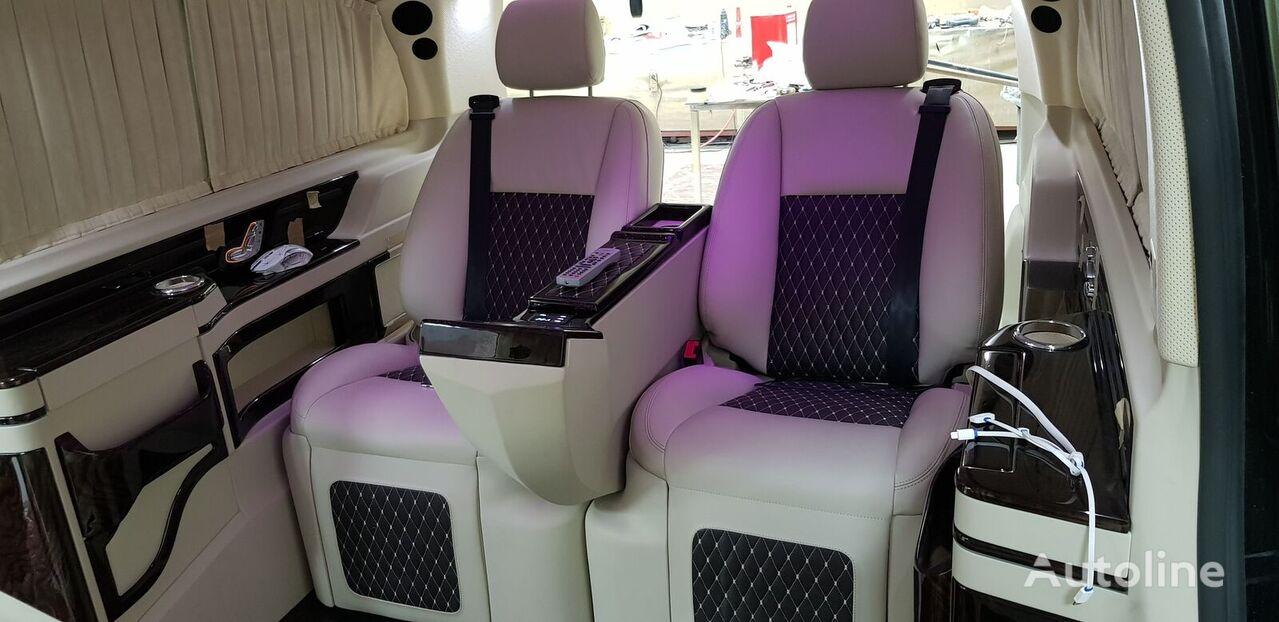 neuer MERCEDES-BENZ V250 Minivan