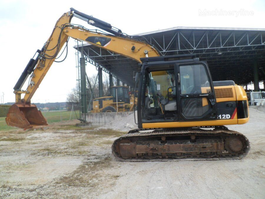 CATERPILLAR 312D- ACTION PRICE FOR CASH Kettenbagger