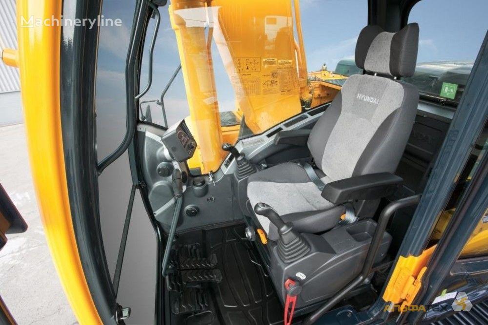 neuer HYUNDAI R220LC-9S Kettenbagger