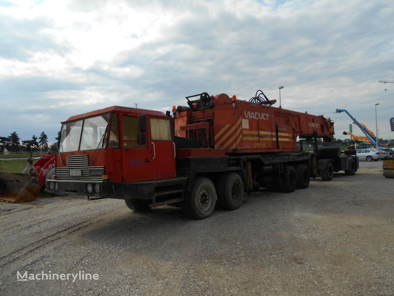 LOKOMO A-391-2NS Mobilkran