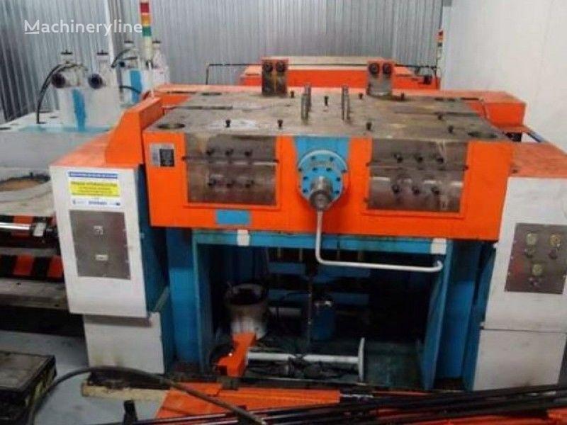 ALKOR Alprhaw 12000 - Hydraulic press Schrottpresse