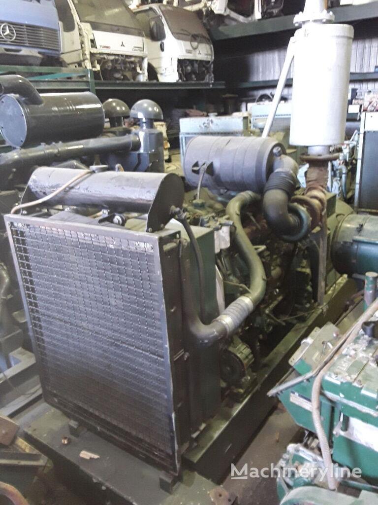VOLVO PENTA - 250 KVA Stromaggregat