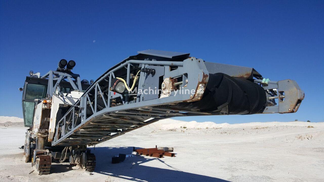WIRTGEN W2200SM Surface Miner