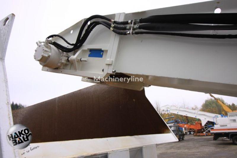 SCHAEFF ITC 112 Teilschnittmaschine