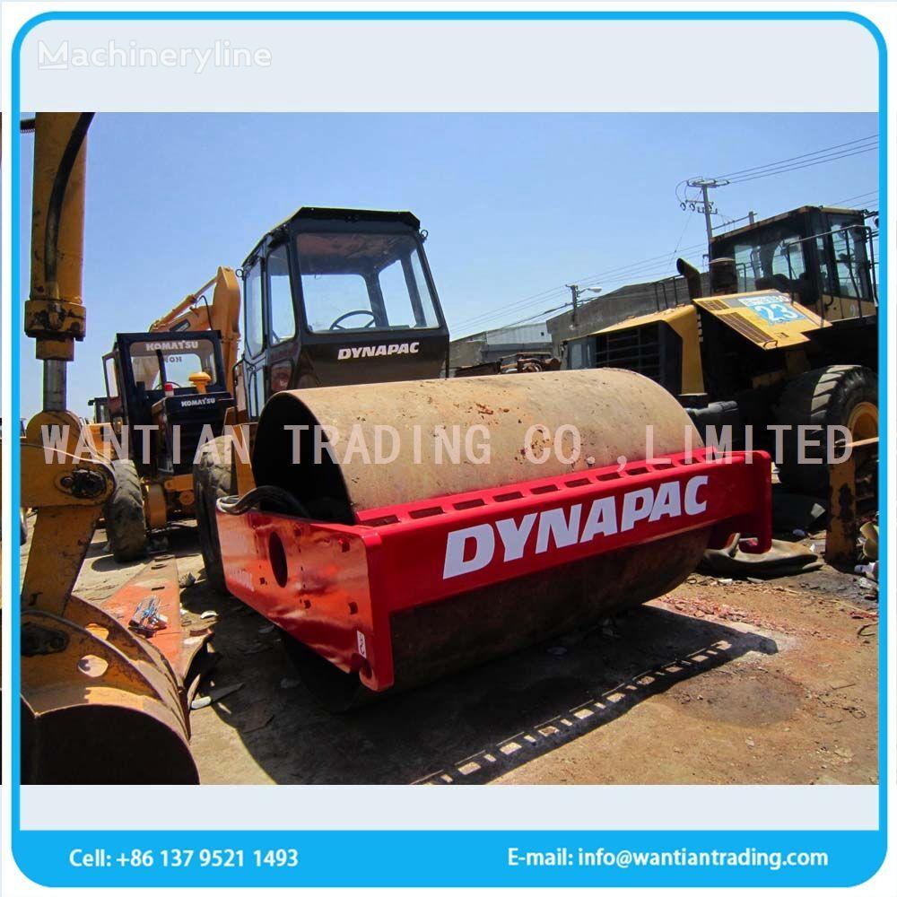 DYNAPAC CA251D Walzenzug