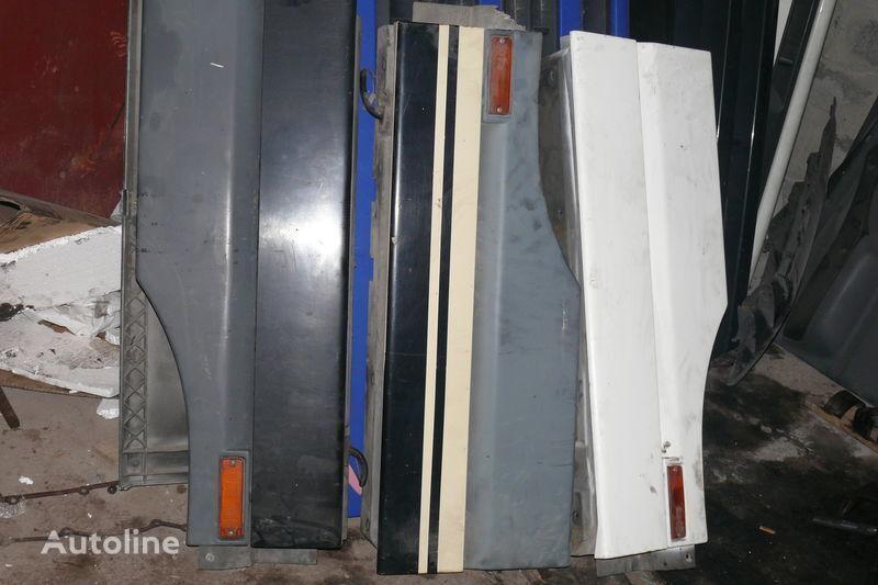 DAF Abdeckung für DAF Sattelzugmaschine