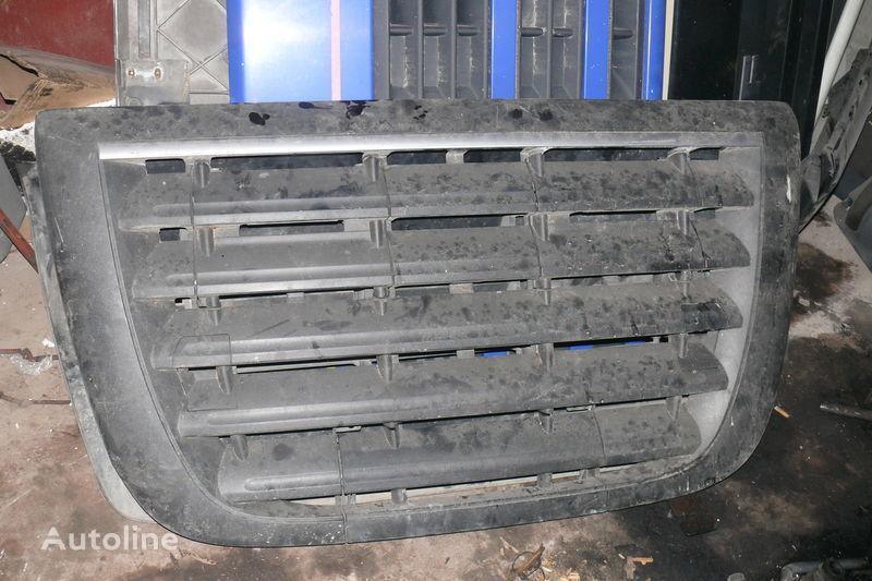 DAF Reshetka perednyaya E-5 Abdeckung für DAF Sattelzugmaschine