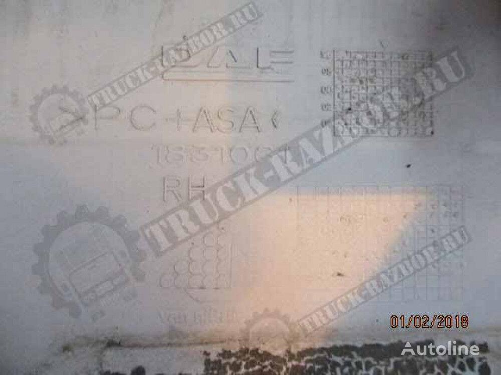 nakladka na krylo, R Abdeckung für DAF Sattelzugmaschine