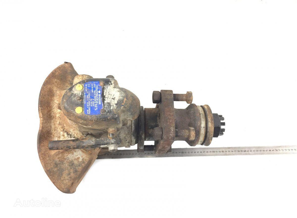 RINGFEDER Anhängerkupplung für RENAULT Magnum Dxi (2005-2013) LKW
