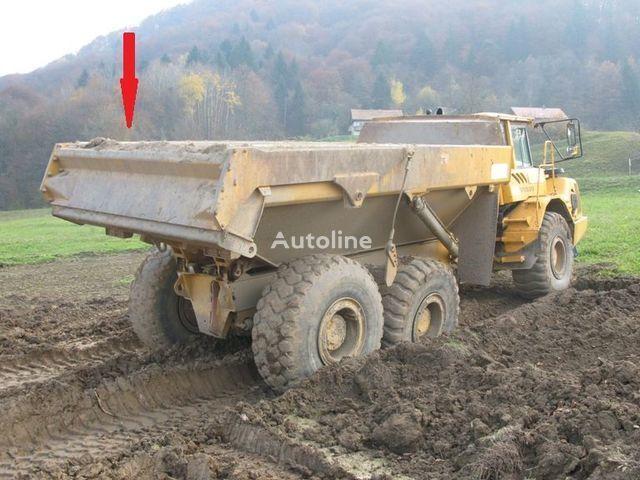 VOLVO Chassis für VOLVO A25, A30, A35 Spezial-Dumper
