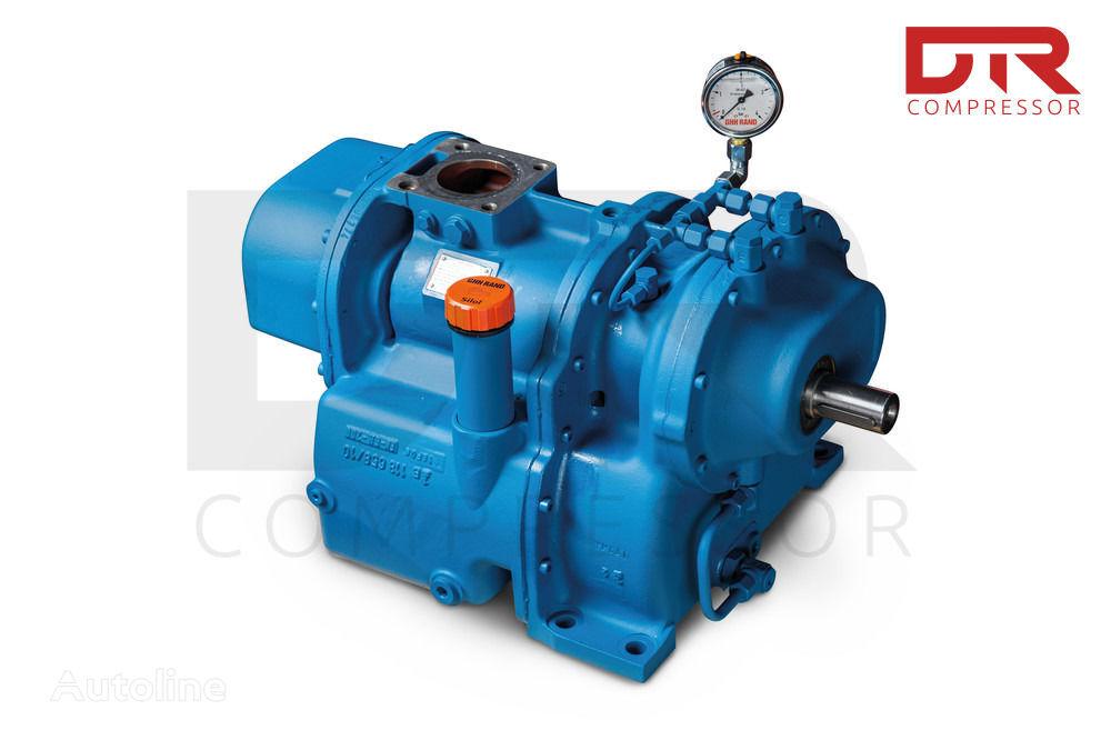 neuer GHH CG80 Kompresor do wydmuchu Druckluftkompressor für Silokompressor Sattelzugmaschine