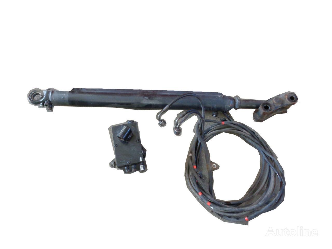 DAF Siłownik Kabiny Pompka + Przewody Fahrerhauspumpe für DAF XF 105 Sattelzugmaschine