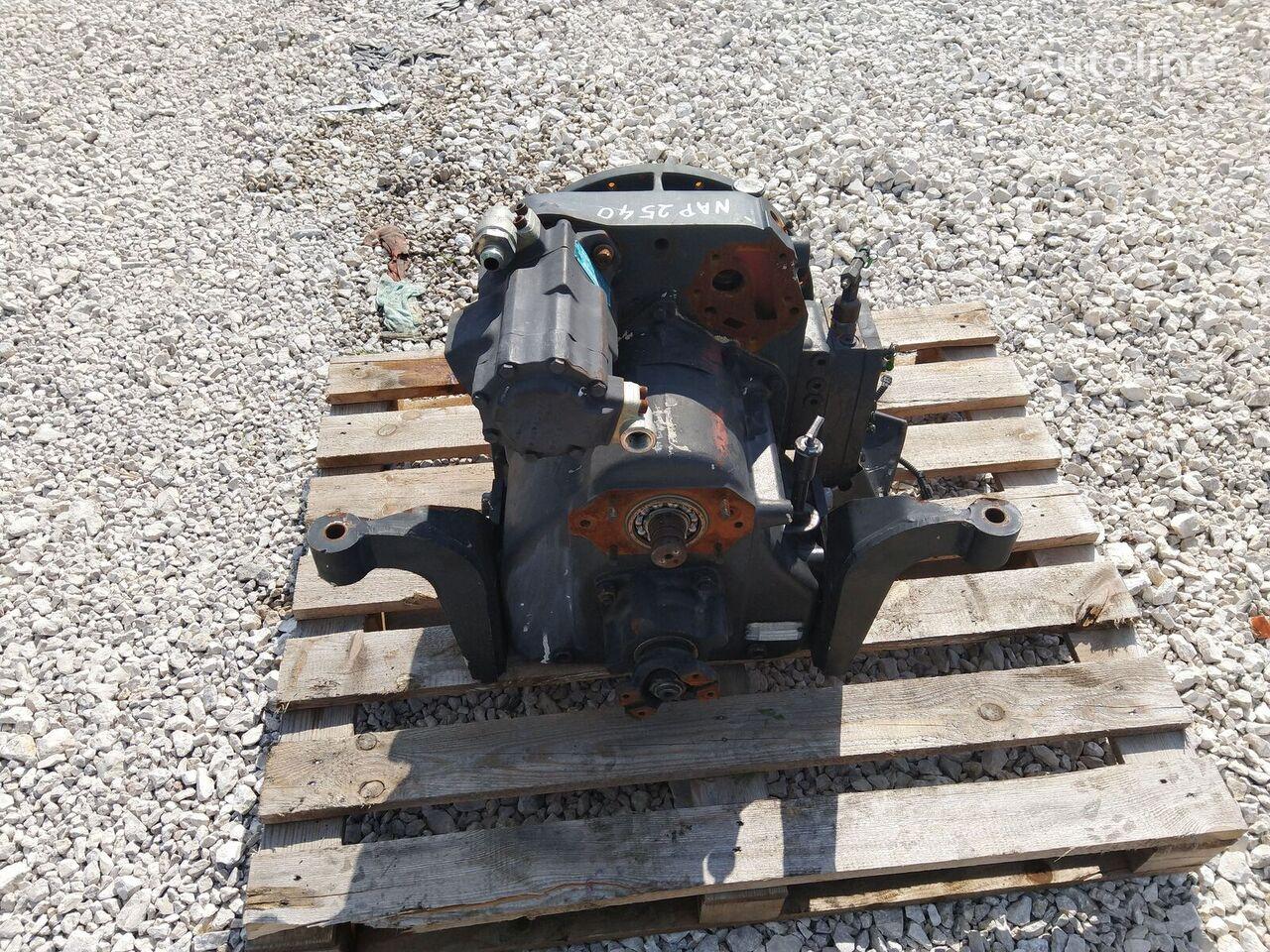 Dana 1204FT20213-15 96DD DANTRUCK HEDEN transmission Getriebe Getriebe für Flurförderzeug