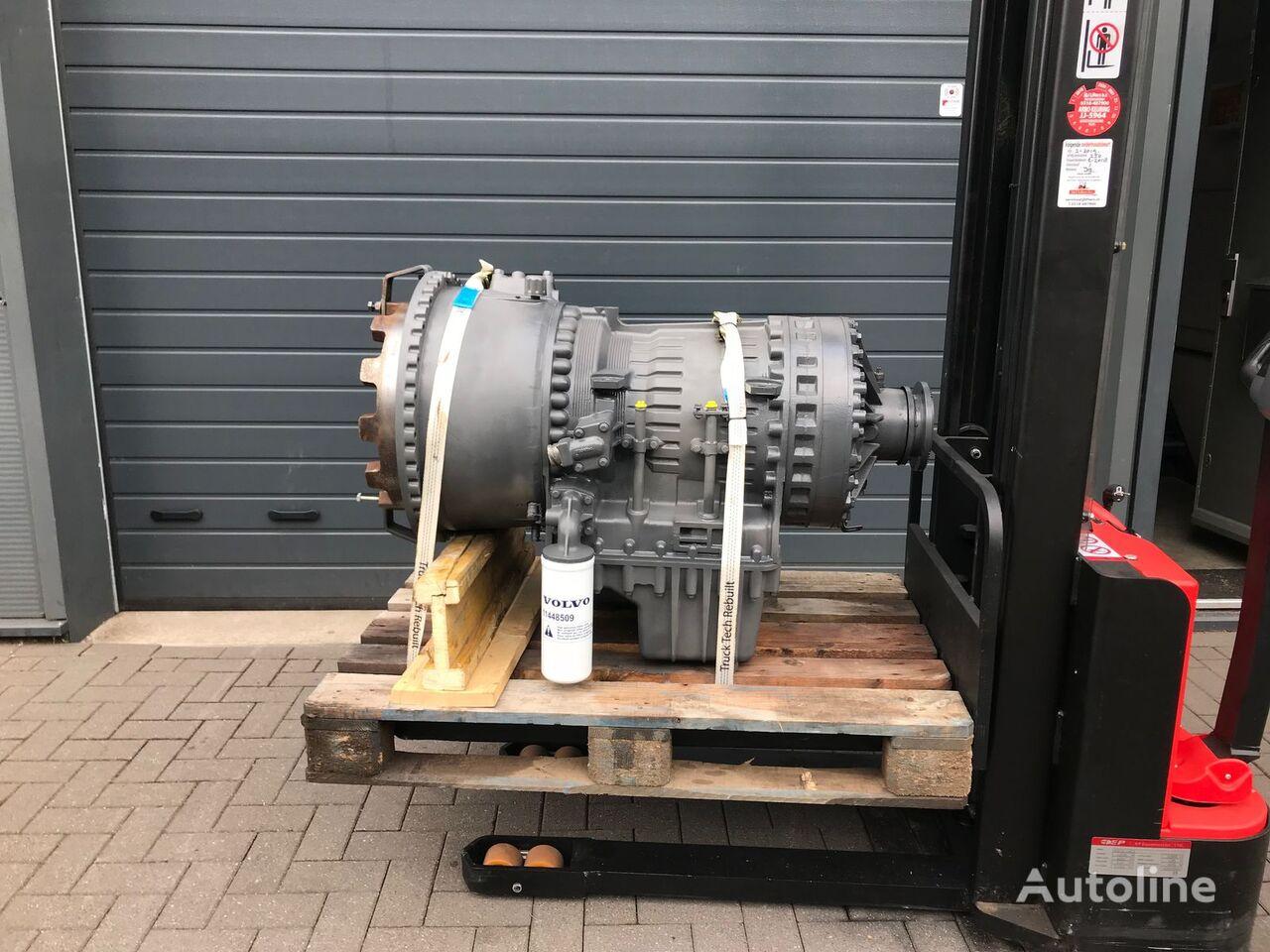 neues VOLVO PT1862 22640 22650 Getriebe für VOLVO knikdumper Radlader