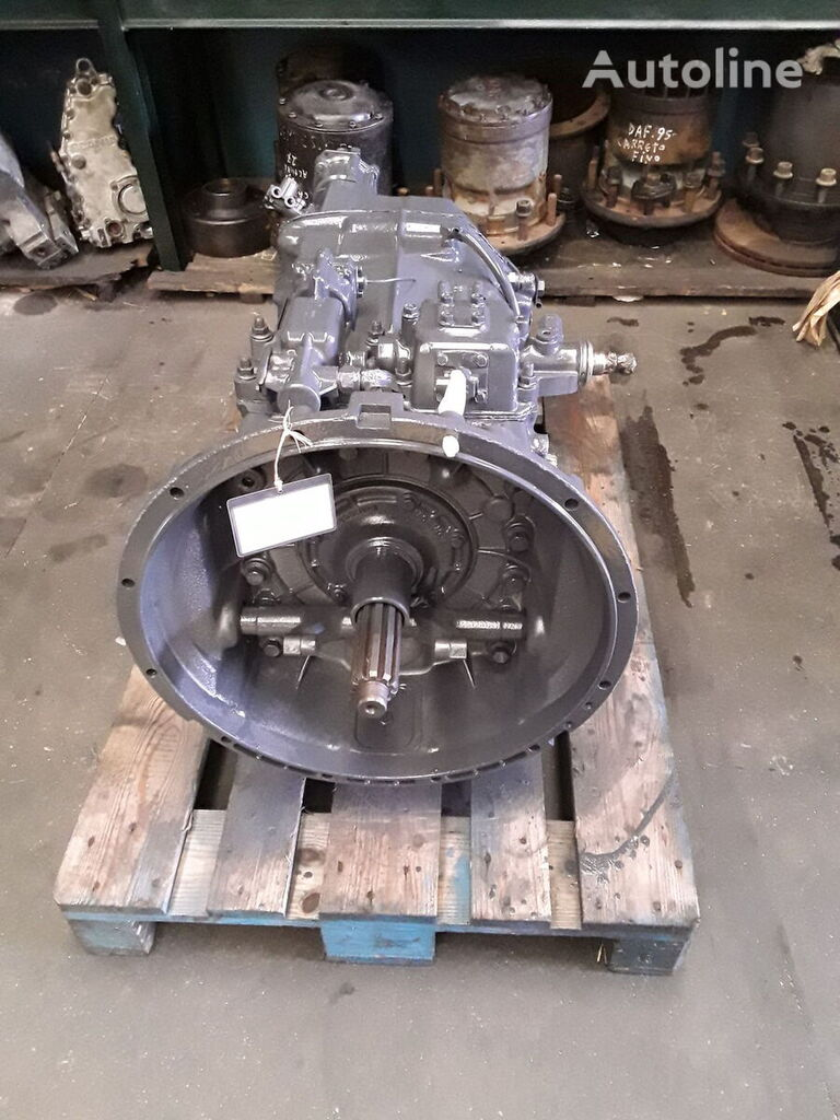 VOLVO SR1900 Getriebe für Sattelzugmaschine