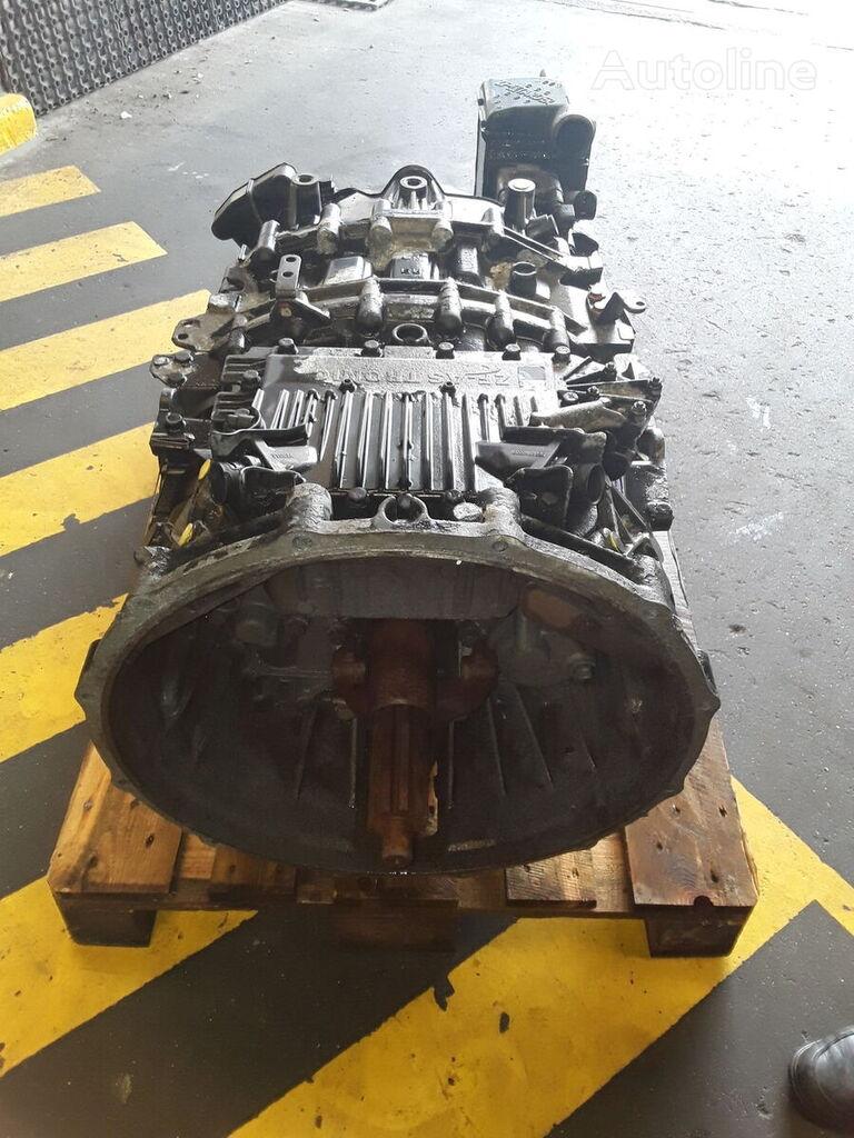 ZF 12AS2131TD Getriebe für DAF Sattelzugmaschine