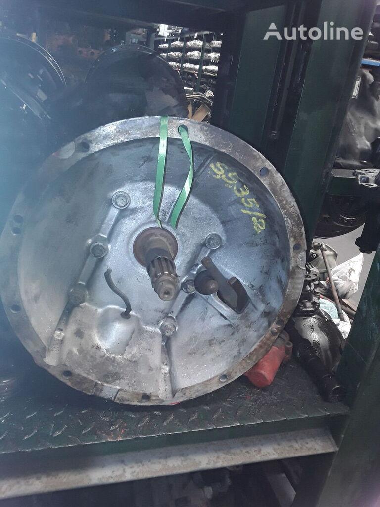 ZF S5 - 35/2 Getriebe für Sattelzugmaschine