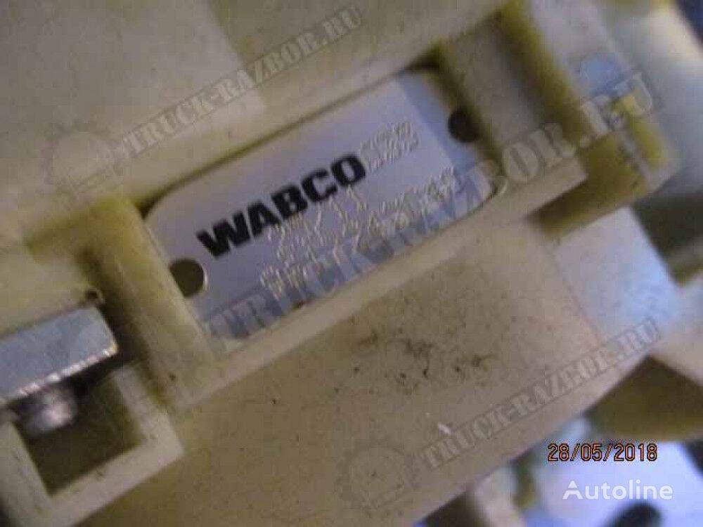WABCO Handbremsventil für VOLVO Sattelzugmaschine