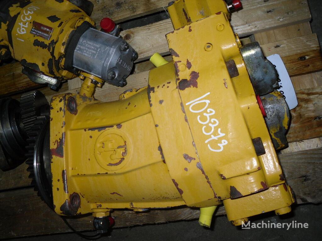 BROYT HYDROMATIK A7VO160HDD/60L-DZB-01 Hydraulikpumpe für BROYT X42WF Bagger