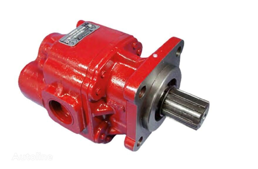 neue Bezares BE L 80 Hydraulikpumpe für Sattelzugmaschine