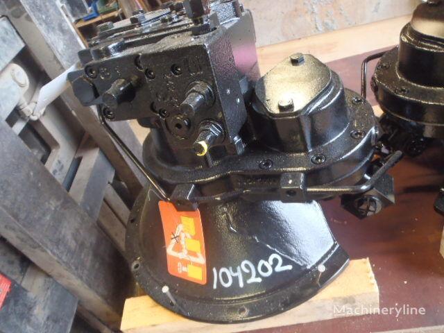 CASE REXROTH A8VTO107LR3DS/60R1-NZG05K01-S Hydraulikpumpe für CASE 788P Bagger
