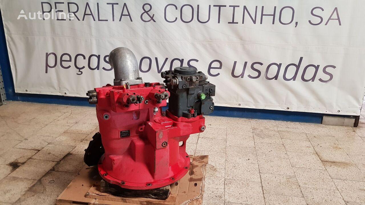 O & K 2458915 2458916 Hydraulikpumpe für O&K Bagger