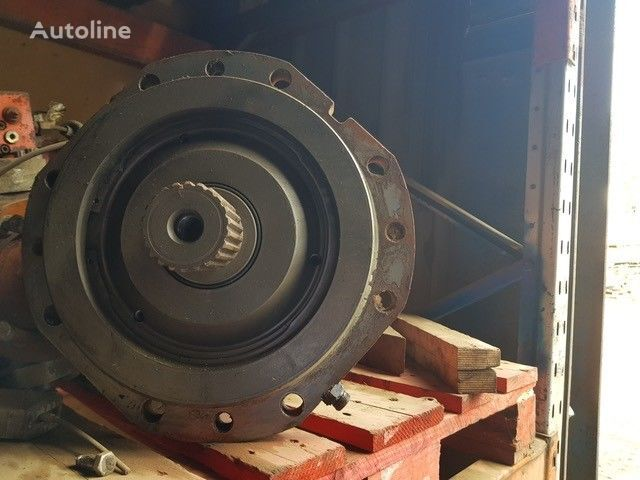 O&K /Hydraulic Pump Hydraulikpumpe für Bagger