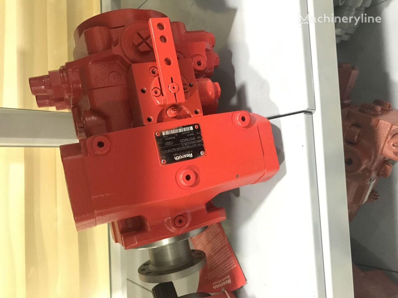 neue Rexroth -A4VTG90HW/32R-NLD10F001S Hydraulikpumpe für Betonfahrmischer