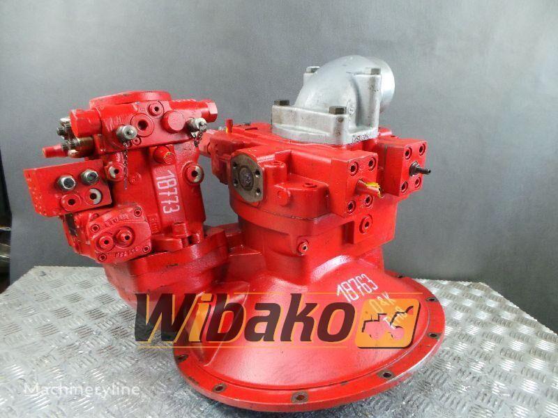 Rexroth A8VO107LA1H2/60R1-NZG05K80 Hydraulikpumpe für O&K RH8 Bagger