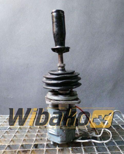 Rexroth 4TF6U0620/1-D Hydraulikverteiler für O&K L45 Radlader