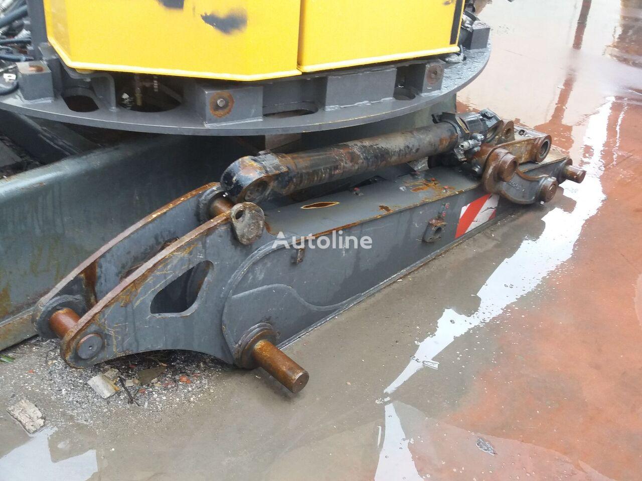 VOLVO Bucket cylinder Hydraulikzylinder für VOLVO ECR88 Minibagger