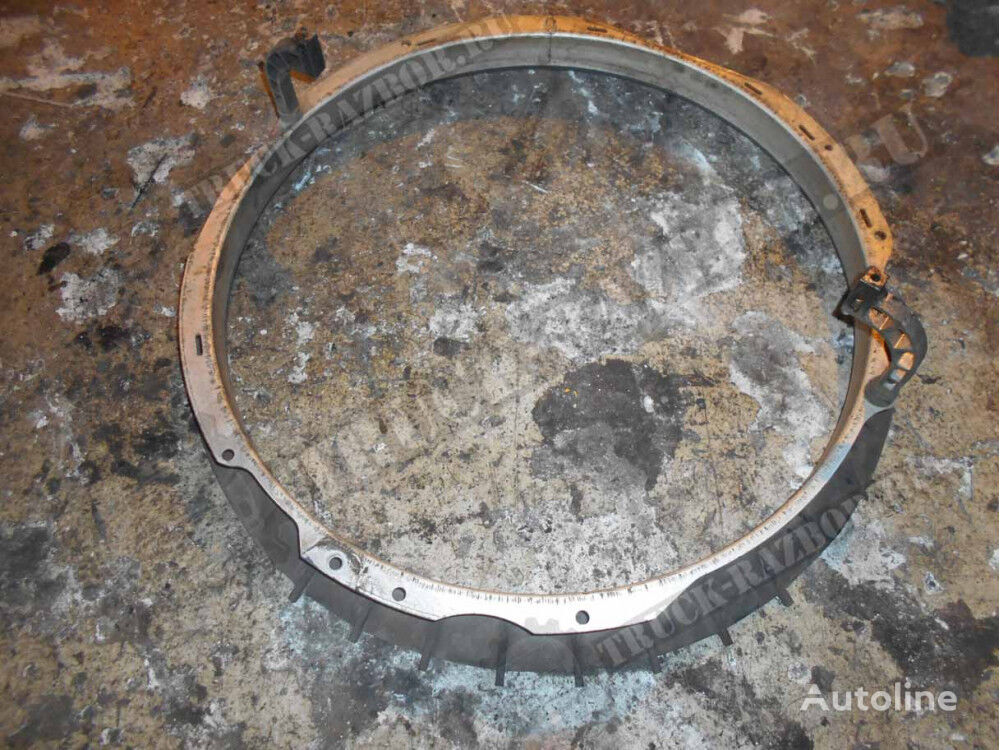 SCANIA kolco diffuzora Kolbenring für SCANIA Sattelzugmaschine