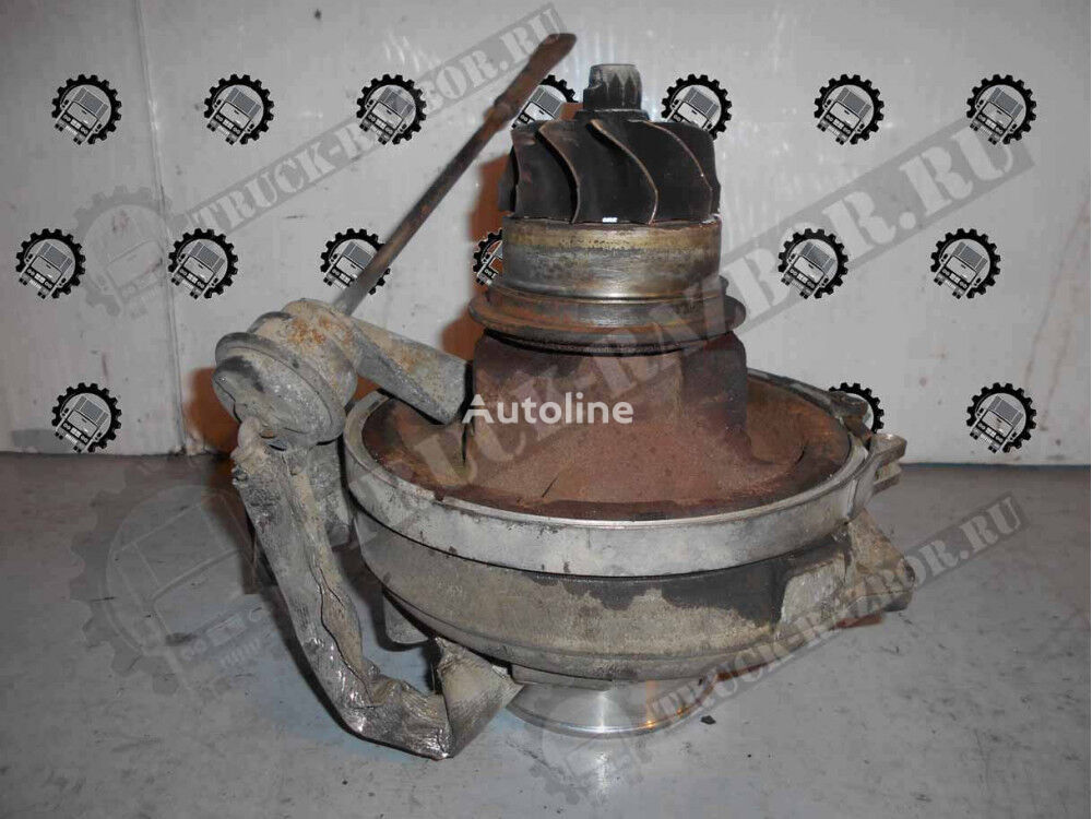 DAF Motor Turbolader für DAF Sattelzugmaschine