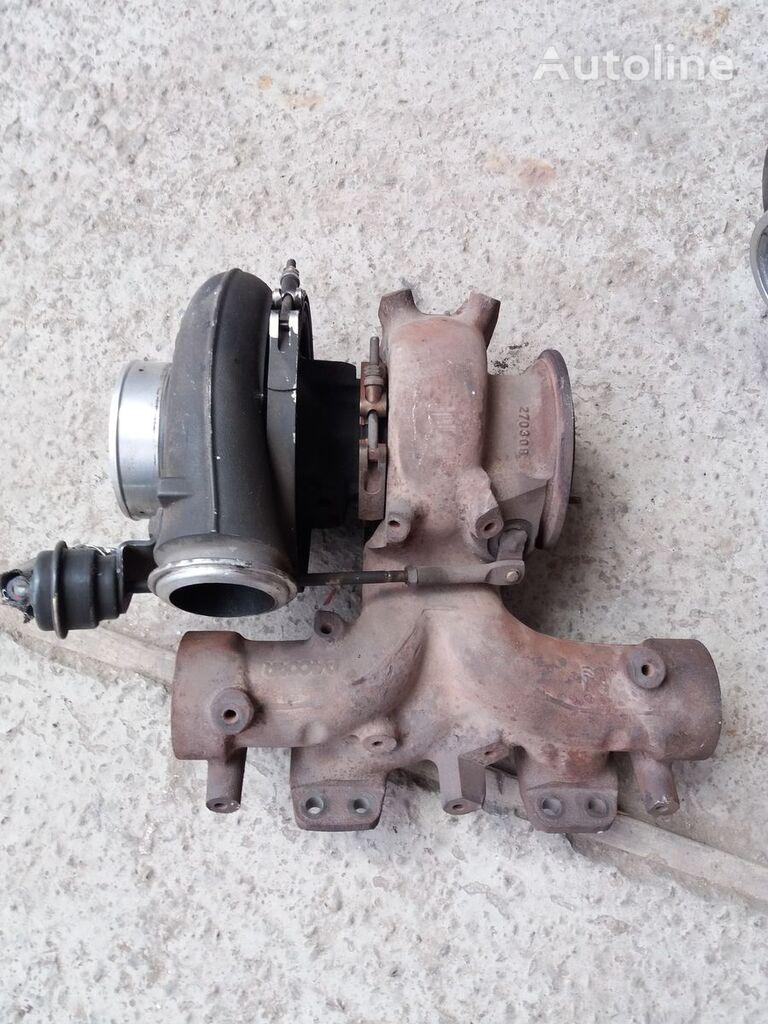 DAF Motor Turbolader für Sattelzugmaschine