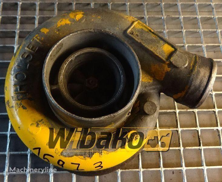 HOLSET Motor Turbolader für STALOWA WOLA TD25G Planierraupe