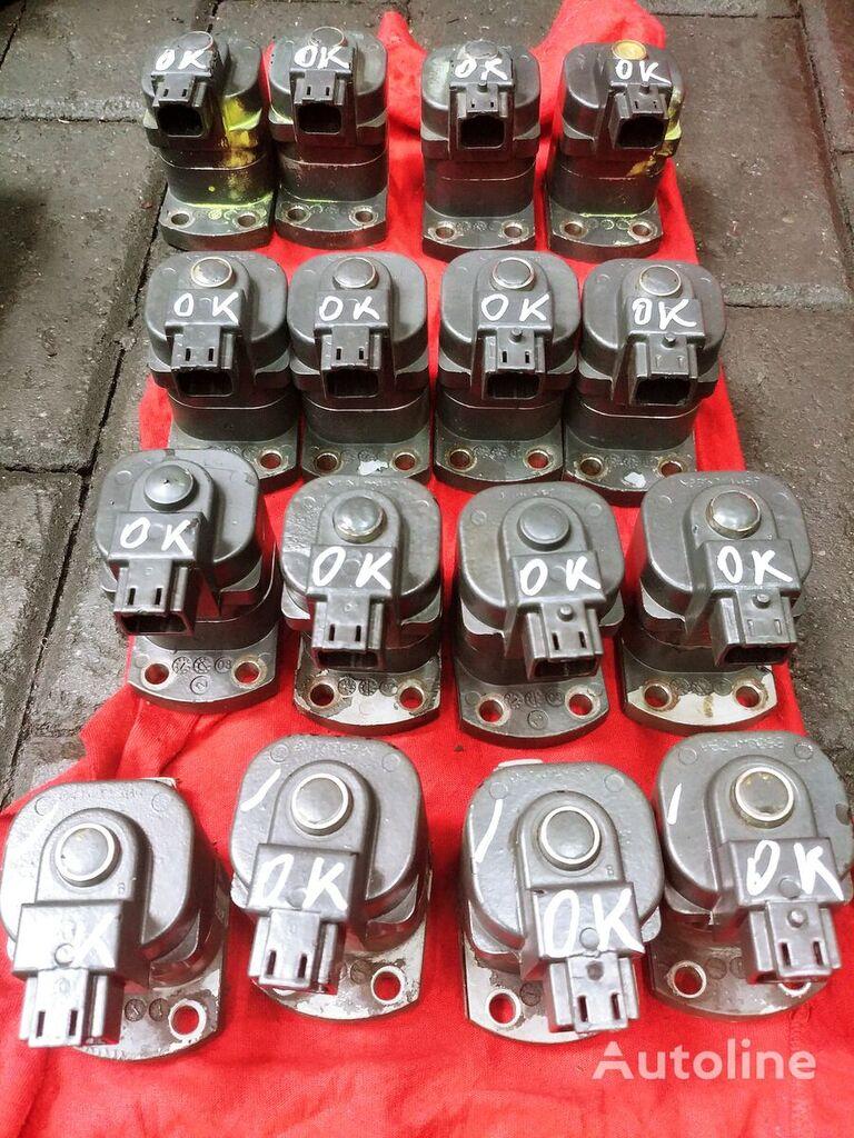 SCANIA GENUINE FUEL SOLENOID Motor Ventil für SCANIA HPI  LKW